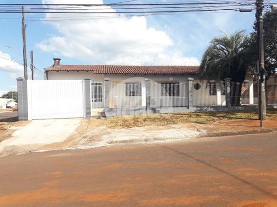 Casa Residencial Para Venda - 95880.001
