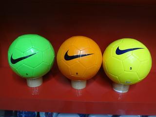 Balon Soccer #5 Nike Training 2019 Fpx