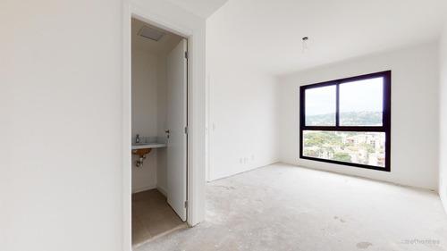 Apartamento - Jardim Do Salso - Ref: 19354 - V-19354