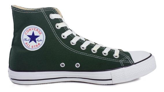 Zapatillas Converse Chuck Taylor All Star-118008b- Open Spor