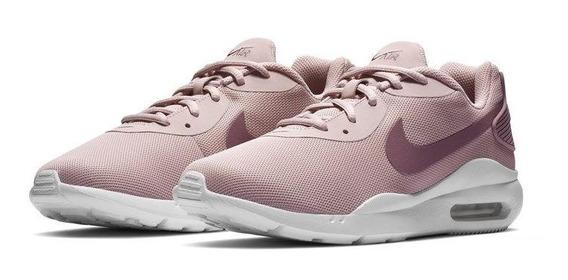 Tênis Nike Air Max Oketo Rose