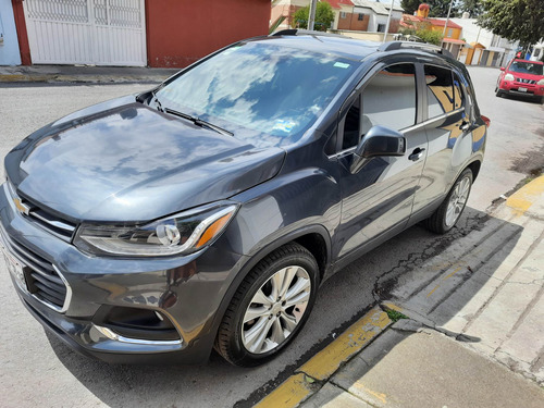 Imagen 1 de 8 de Chevrolet Trax 2019 1.8 Premier At
