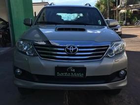 Toyota Hilux Sw4 Srv 4x4 3.0 2013/2013