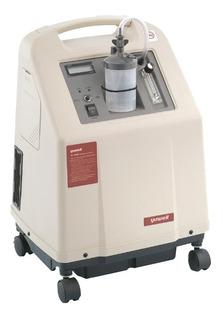 Concentrador De Oxígeno 7f-5 Mini Yuwell C/ Ruedas