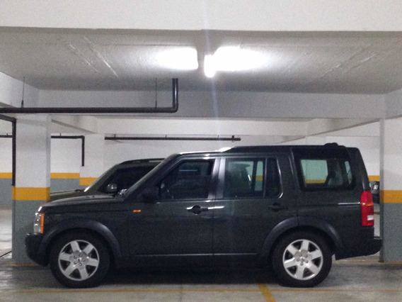 Land Rover Discovery 3 Hse Diesel