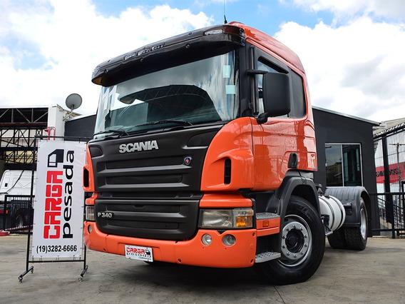 Scania P340 2011 P 340 = Fm370 Fh 380 Scania 380 P360