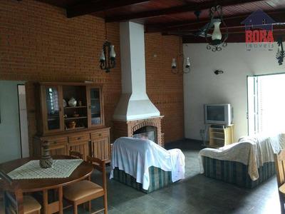 Chácara Residencial Para Venda E Locação, Recanto Do Céu Azul, Mairiporã. - Ch0193