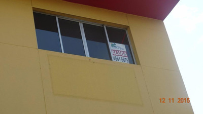 Sala Para Alugar, 25 M² Por R$ 900/mês - Eloy Chaves - Jundiaí/sp - Sa0108