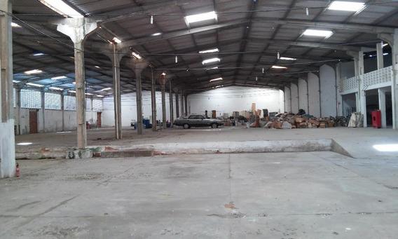Galpão Em Dix-sept Rosado, Natal/rn De 2200m² Para Locação R$ 18.000,00/mes - Ga356623