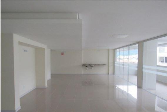 Apartamento Em Córrego Grande, Florianópolis/sc De 96m² 3 Quartos À Venda Por R$ 780.000,00 - Ap395711