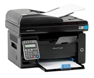 Impresora Laser Pantum Multifuncion M6550nw (803033)