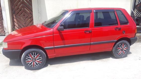 Fiat Uno Mille Mille Ex