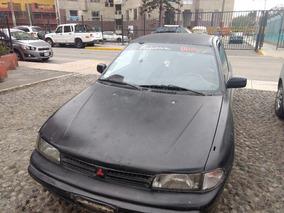 Mitsubishi Lancer Turbo Diesel