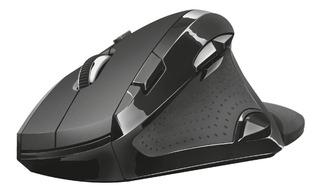 Mouse Inalambrico Trust Vergo Usb Ergonomico 2400dpi 60grado