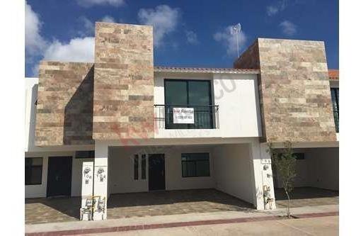 Casa En Venta En Catára A 5 Minutos De Zona Industrial. $1,860,000.00 Pozos