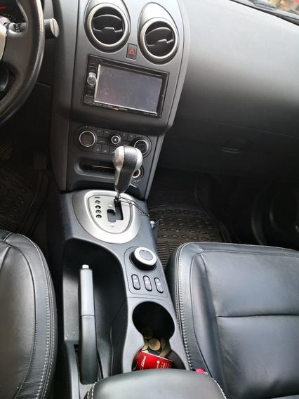 Nissan Qashqai Modelo 2014