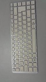 Teclado Notebook Sony P/n: 148738061