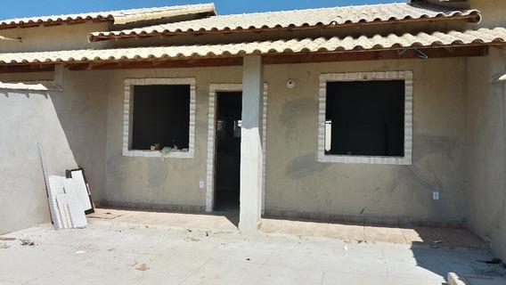 Casa Em Cordeirinho (ponta Negra), Maricá/rj De 62m² 2 Quartos À Venda Por R$ 230.000,00 - Ca289084