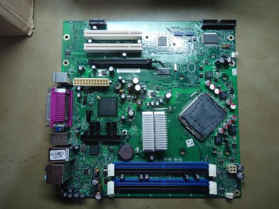 Placa Mãe Intel E210882 D945gcz/d945paw Socket 775