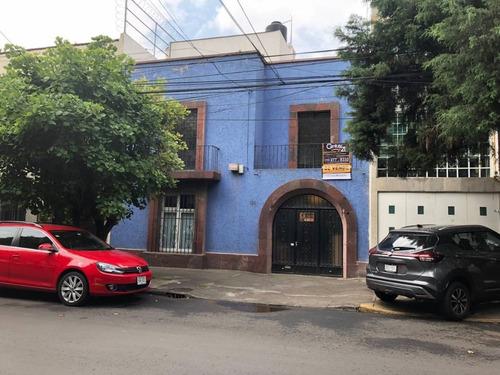 Imagen 1 de 30 de Casa En Venta En La Colonia Condesa En La Alcaldía Cuauhtémoc