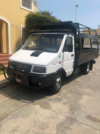 Iveco Daily 40.12