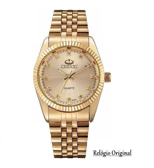 Relógio Chenxi Feminino Original