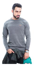 Suéter Blusão Masculino Tricô Rockler Inverno 2019/2068