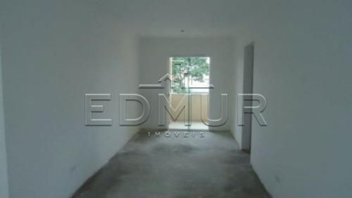 Imagem 1 de 15 de Apartamento - Paraiso - Ref: 7824 - V-7824