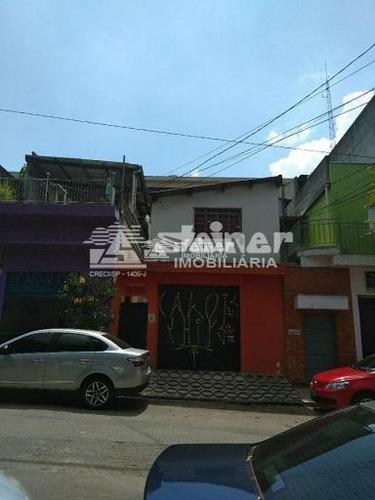 Imagem 1 de 15 de Venda Sobrado 6 Dormitórios Gopouva Guarulhos R$ 650.000,00 - 33514v