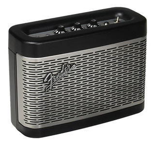 Bocina Portátil Fender Newport Bluetooth - (estuche Gratis)