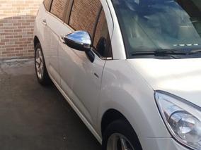 Citroën C3 1.6 Vti 16v Exclusive Flex Aut. 5p 2015