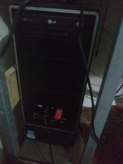 Pc Computador Gamer I5 Gtx