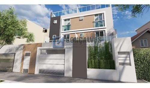 Venda Apartamentos Santo Andre Vila Humaita Ref: 141401 - 1033-1-141401