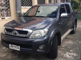 Toyota Hilux 4x2 2.7 Sr Doble Cab