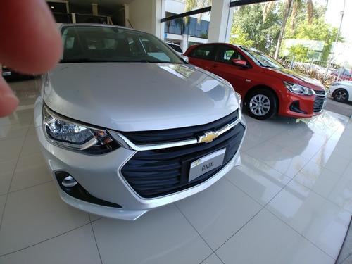 Chevrolet Onix Plus Lt Tech