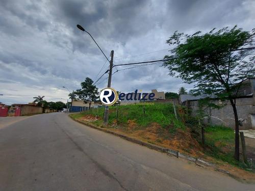 3 Lotes No Bairro São José Ótima Localização, Documentado Escriturado  Com 880m² De Área Total Guarapari-es - Te00058 - 68801579