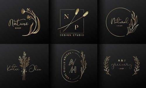 Criação De Logo Marcas, Cardápios, Anúncios Para Rede Social