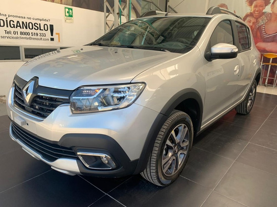 Renault New Stepway