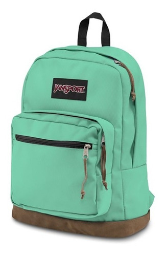 Mochila Jansport ® Right Pack Cascade Notebook