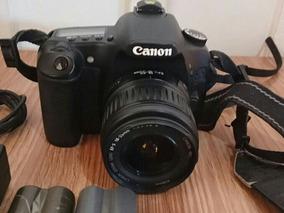 Canon 30d E Acessórios