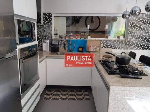 Imagem 1 de 12 de Casa Com 1 Dormitório À Venda, 120 M² Por R$ 800.000,00 - Jardim Marajoara - São Paulo/sp - Ca2696