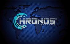 Gps Chronos Infinity - Sistema De Rastreo Satelital