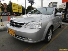 Chevrolet Optra 1.6 L Mt 1600cc Aa