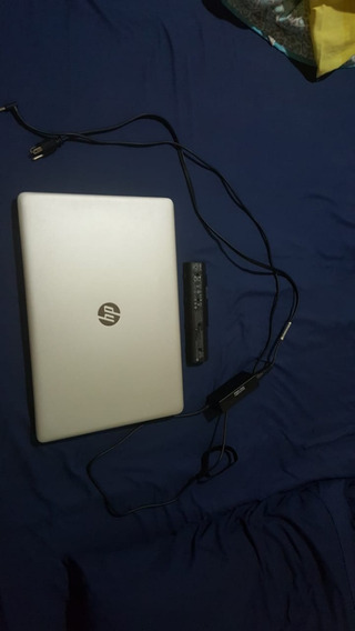Notebook Hp Envy17
