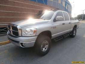 Dodge Ram Pick-up 2500