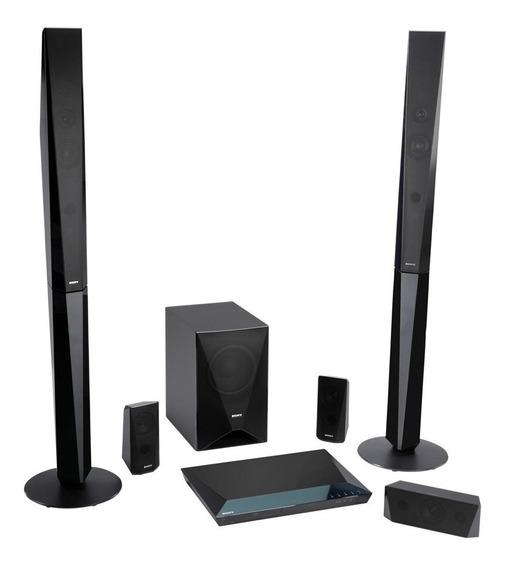 Home Theater Sony E4100 Novo 3d Wifi 1000w Netflix Youtube