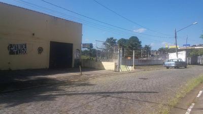 Salão Em Riacho Grande, São Bernardo Do Campo/sp De 1000m² À Venda Por R$ 2.500.000,00 - Sl244866