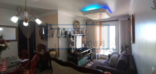 Excelente Apartamento Com Vista Paronâmica - Tatuapé - 21281-j - 69396516