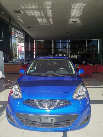 Nissan March 1.6 Sense Mt