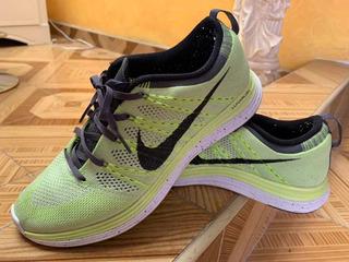 Tenis Nike Flyknit One 7.5 Mx